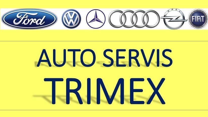 AUTO SERVIS TRIMEX