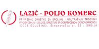 LAZIĆ-POLJO KOMERC DOO.