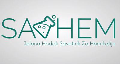 SAVHEM Jelena Hodak PR savetnik za hemikalije